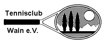 Tennisclub Wain e.V.